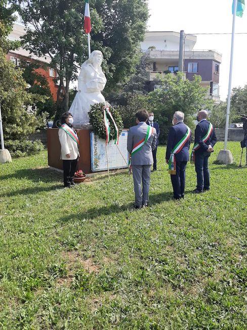evento ricorrenza rivolta rom