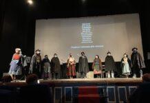 festival teatrale