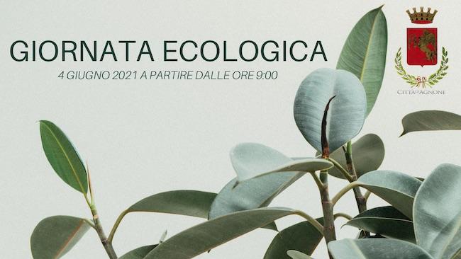 giornata ecologica Agnone