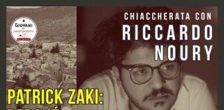 locandina evento zaki