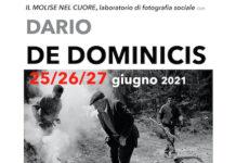 locandina laboratorio dario de dominicis