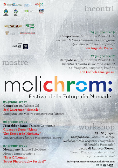 molichrom festival 2021