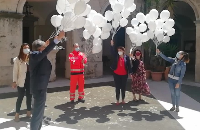 palloncini isernia