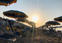 spiaggia termoli