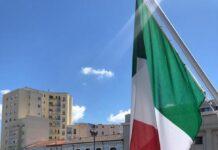bandiera comune campobasso
