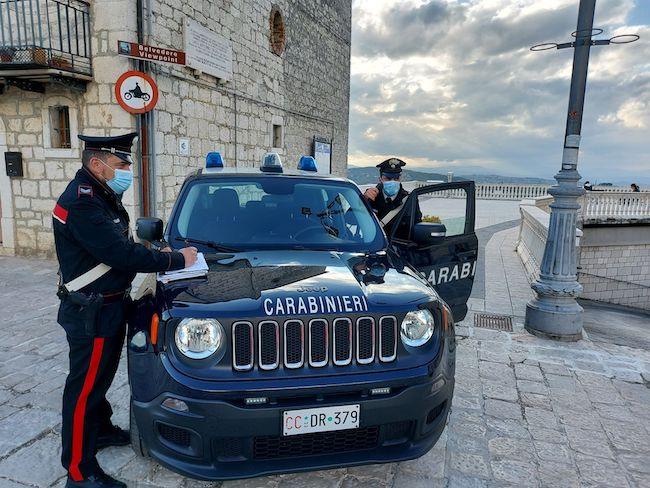 carabinieri ferrazzano