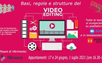 corso video editing csv molise