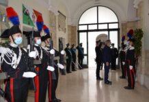 festa carabinieri campobasso