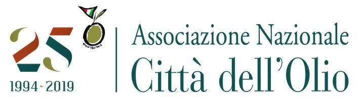 logo associazione città dell'olio