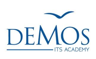 logo demos academy