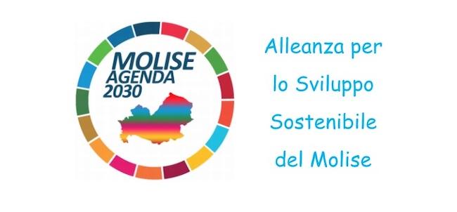 molise agenda 2030 logo