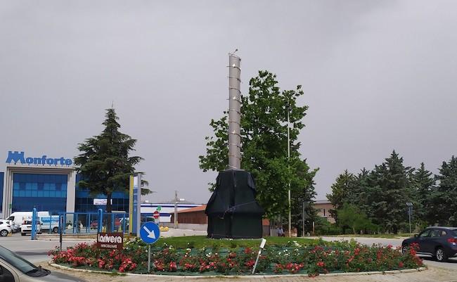 monumento per i caduti