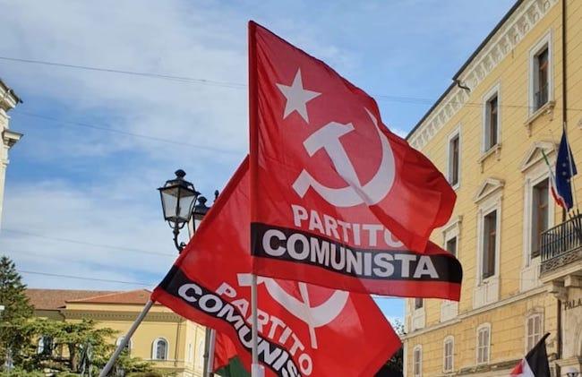 partito comunista campobasso
