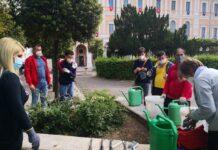 progetto pollice verde