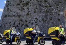 4 nuovi tricicli termici campobasso