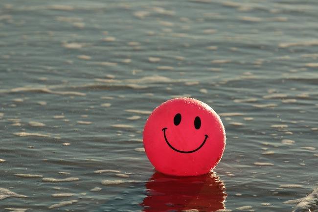 ball smile
