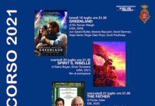 cinema al corso 2021