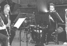 clarinet ensamble