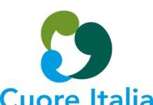 cuore italia logo