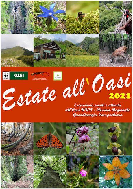 estate oasi 2021