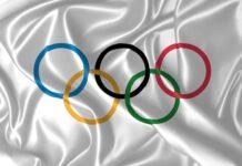 flag olimpiadi