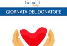 giornata donatore 8 luglio 2021