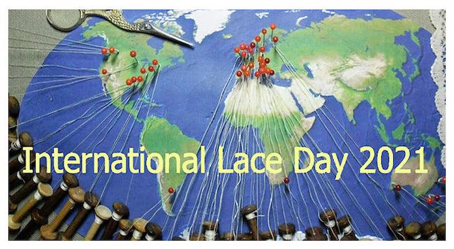 internacional lace day 2021