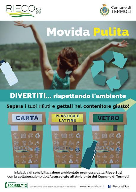 locandina movida pulita