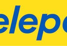 logo telepass new