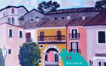 mostra pittura anna ciccarelli