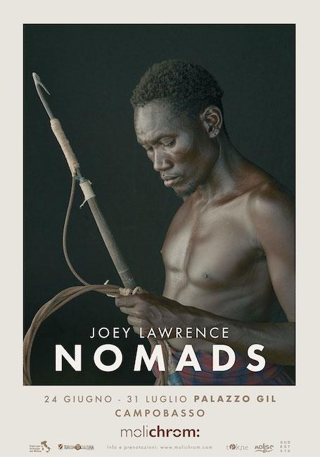 nomads man