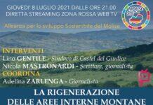 rigenerazione aree interne montane 8 luglio 2021