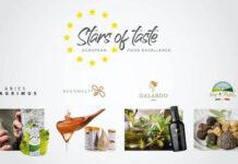 stars of taste