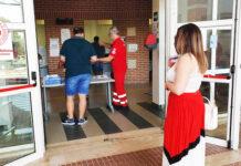 supporto hub centri vaccinali