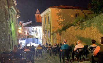 teatro piazza cremonese agnone