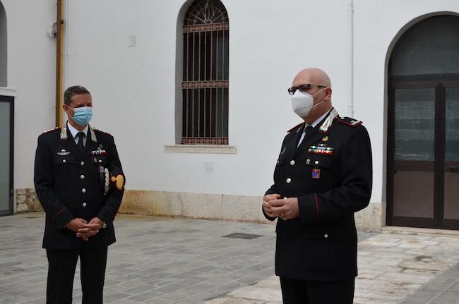 visita comandante aceto