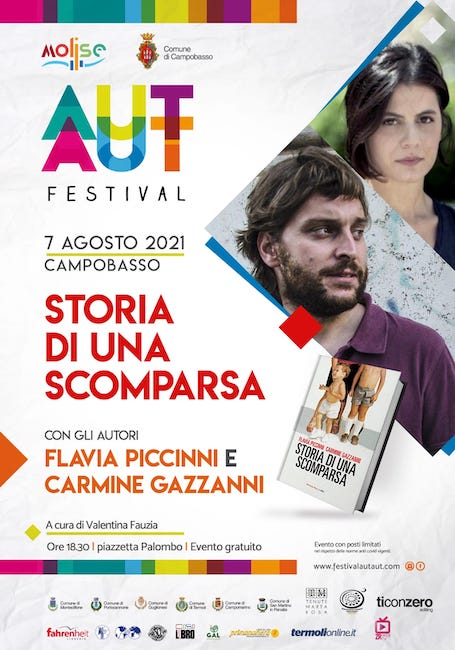 aut aut festival 7 agosto 2021
