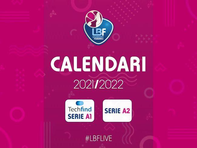 calendari 2021-2022 basket a1