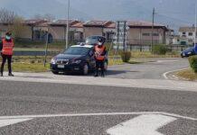 carabinieri controlli bojano