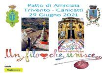 cartolina trivento-canicatti