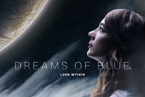 dreams of blue locandina