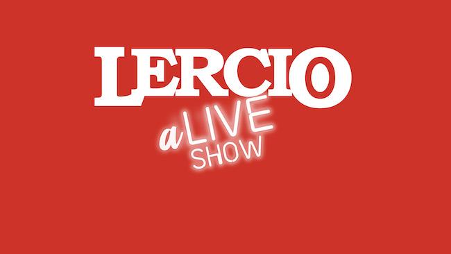 lercio live show