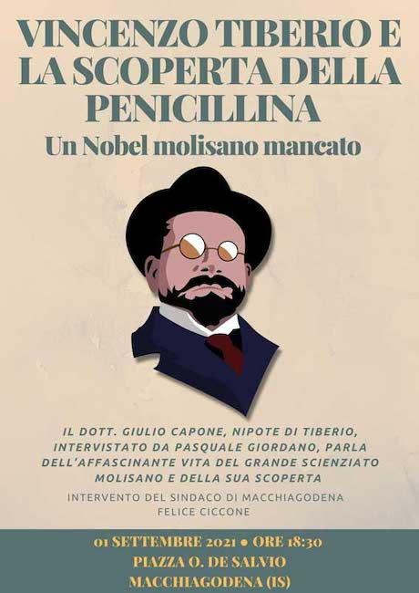 locandina penicillina