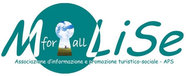 logo molise for all