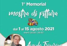 memorial tricarico