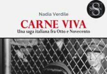 nadia verdile carne viva una saga italiana fra otto e novecento