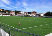 stadio civitelle Agnone