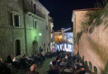 teatro dialettale agnone