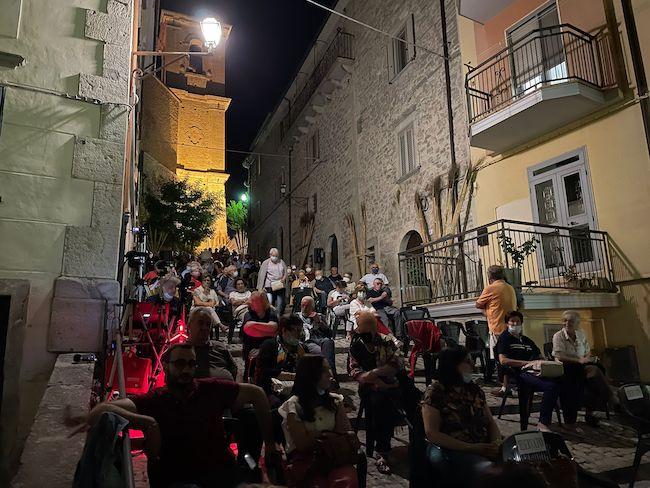 teatro sant'antonio Agnone