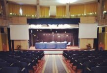aula magna mattei